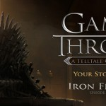 Primeras Impresiones: Game of Thrones (Iron From Ice)