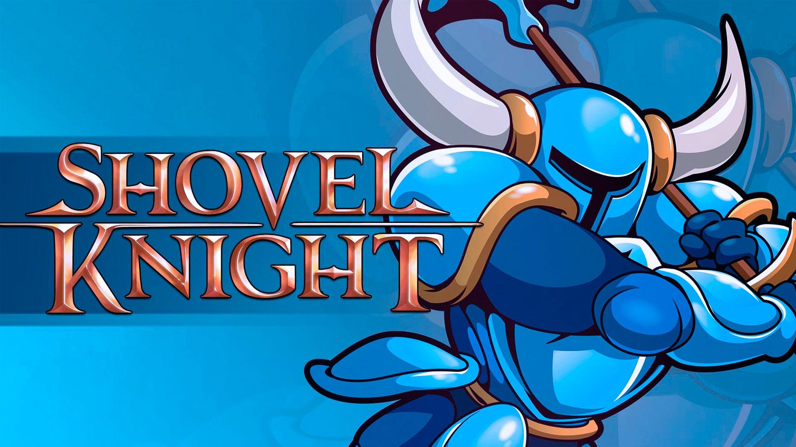 1001 videojuegos que debes jugar: Shovel Knight 4