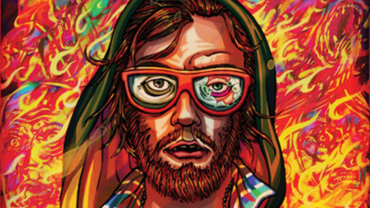 Análisis - Hotline Miami 2: Wrong Number 1