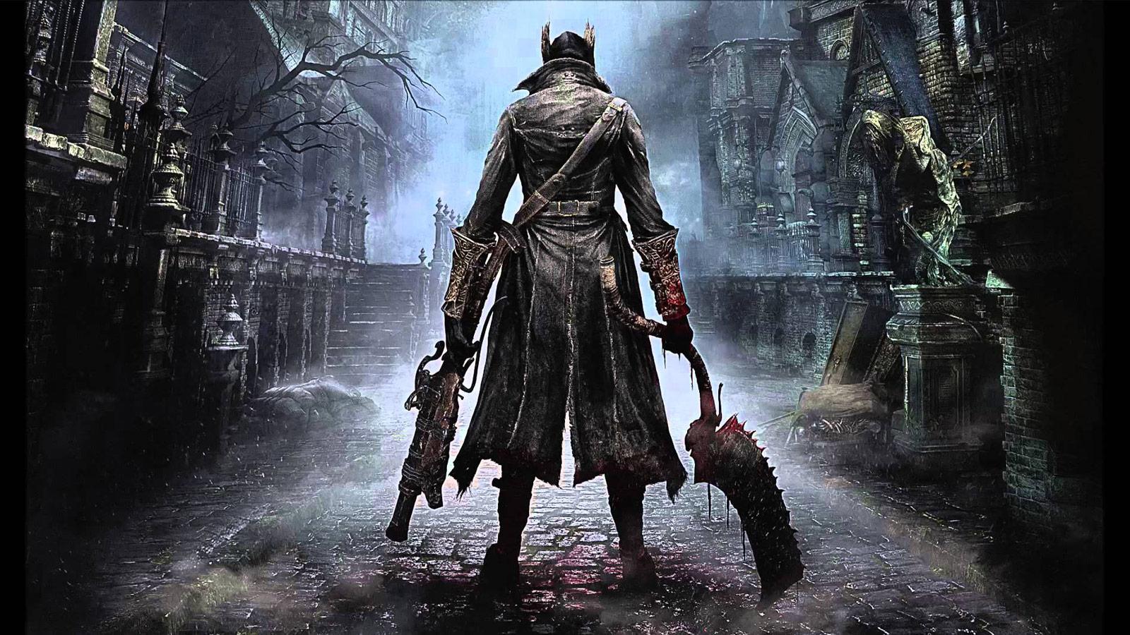 Análisis: Bloodborne 8