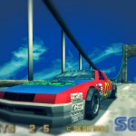 1001 Videojuegos que debes jugar: Daytona USA