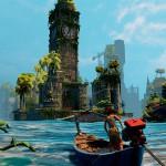 Submerged: aventuras y exploración para PC y PS4
