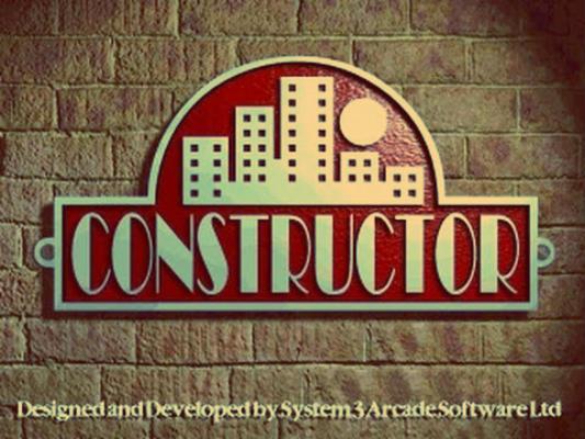 1001 Videojuegos que debes Jugar: Constructor 9