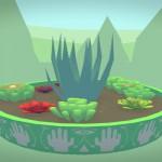 Viridi: Jardín virtual