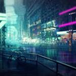 Defragmented: Hotline Cyberpunk RPG