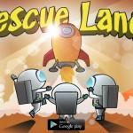 Rescue Lander: Reinterpretando el clásico de Atari