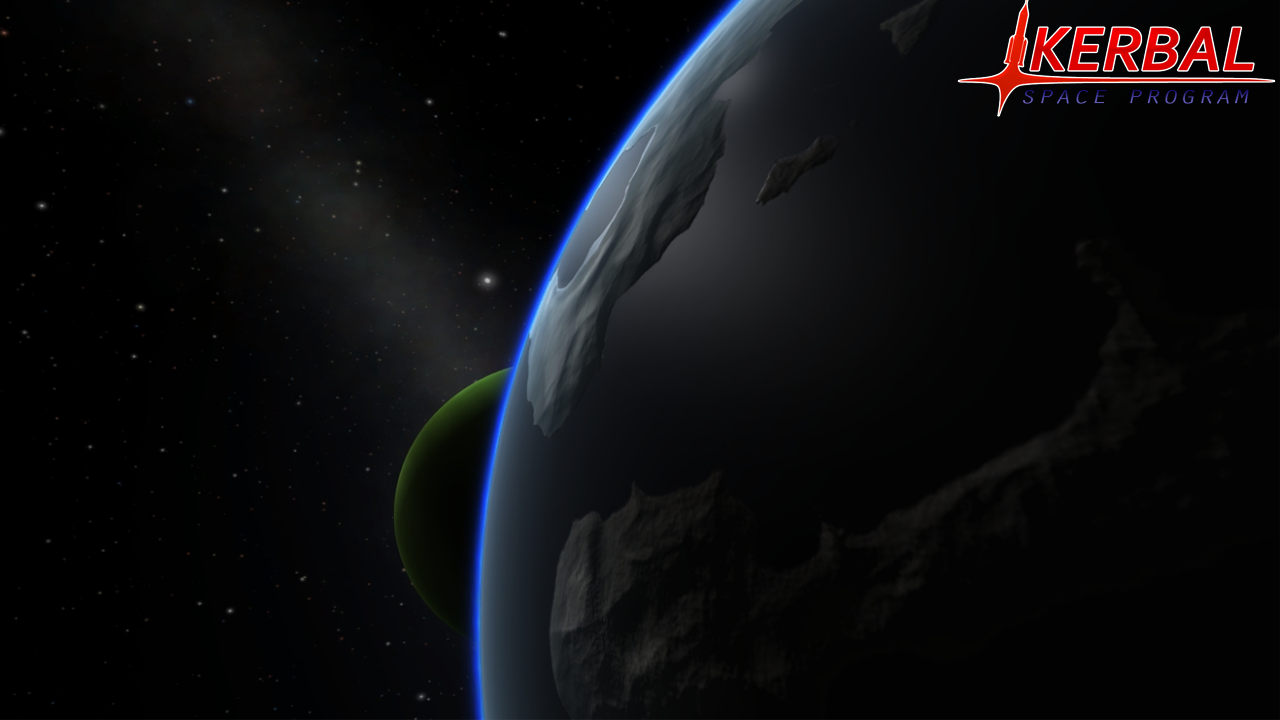 Análisis Kerbal Space Program Nivel Oculto