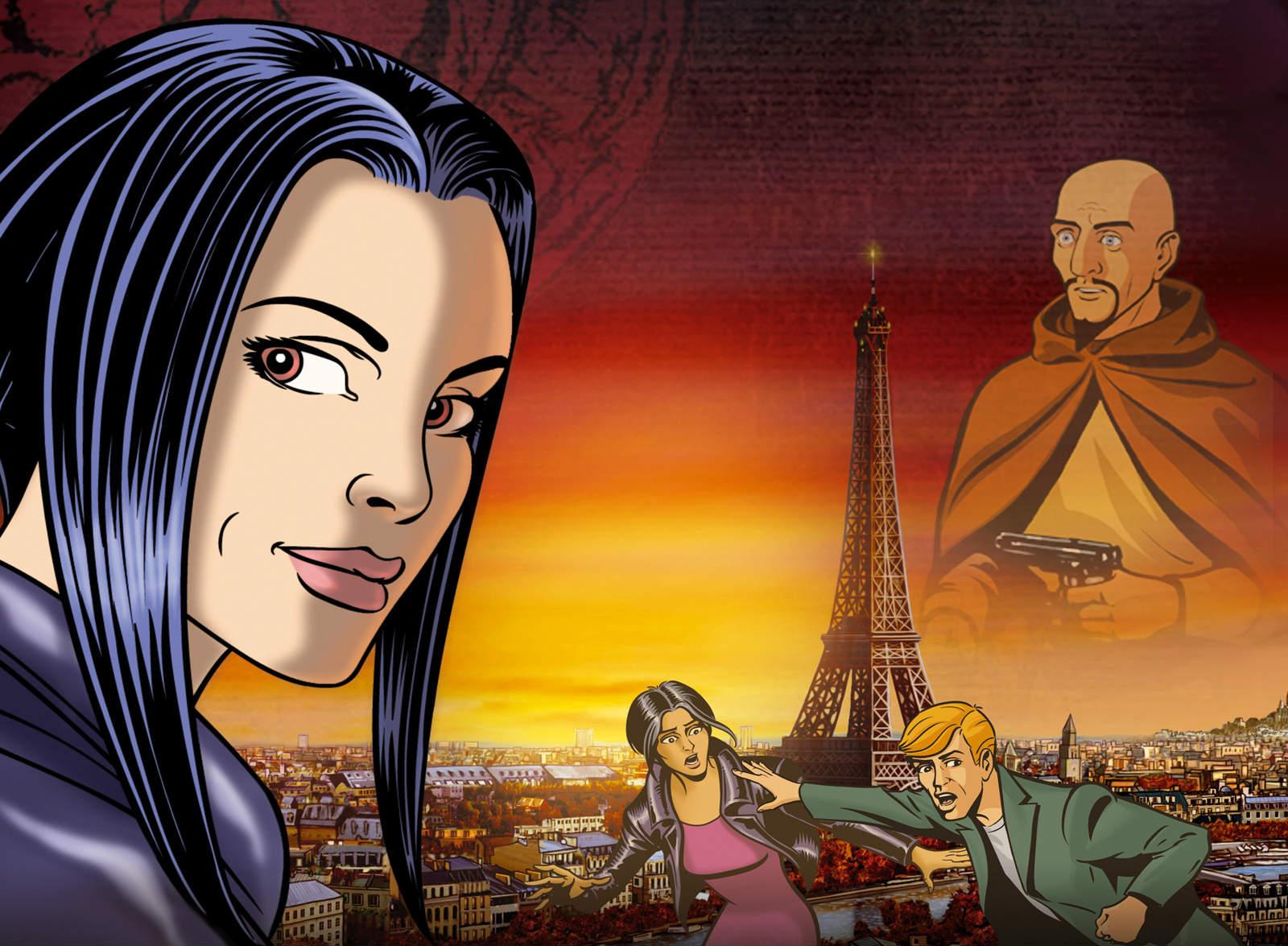 1001 Videojuegos que debes jugar: Broken Sword 6