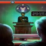 Rogue State: Gobierno de uno