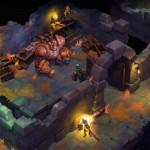 Battle Chasers: Nightwar – La obra de Madureira llega al videojuego