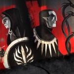 El anti-viaje del héroe en Dragon Age II