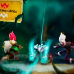 Charlamos con Cauldron Games [Two Dimensions]