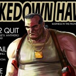 Shakedown Hawaii: Volver del retiro