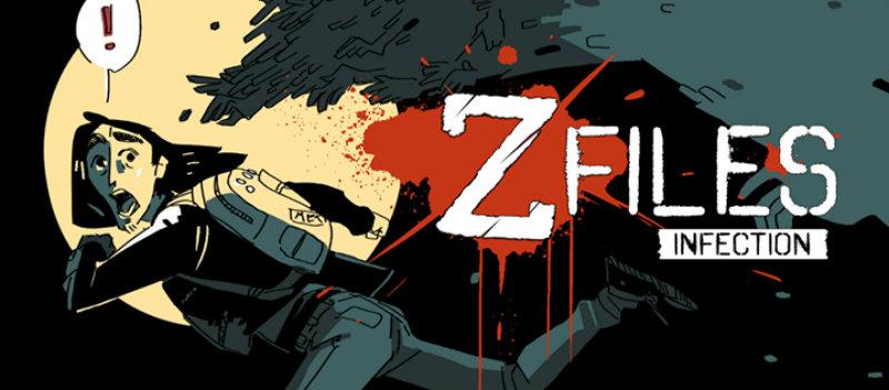 ZFiles: Cómic y videojuego 1