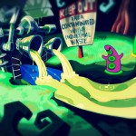 Primer tráiler de la remasterización de Day of the Tentacle
