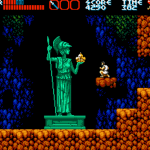The Curse of Issyos: Vuelve Locomalito