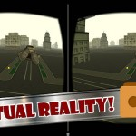 Speedy Courier: El runner VR