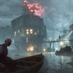 The Sinking City: Lovecraft en mundo abierto