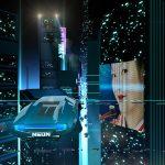 Neon Drive: Porque siempre hacen falta más neones