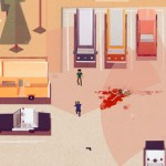 Serial Cleaner: Mostachos y sangre