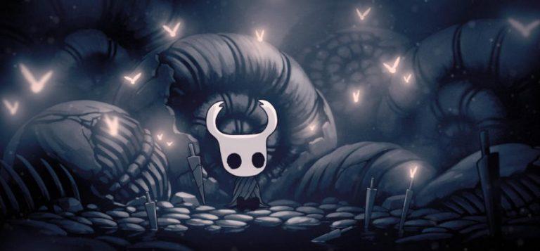 Hollow Knight.-juegos Indie-niveloculto.com