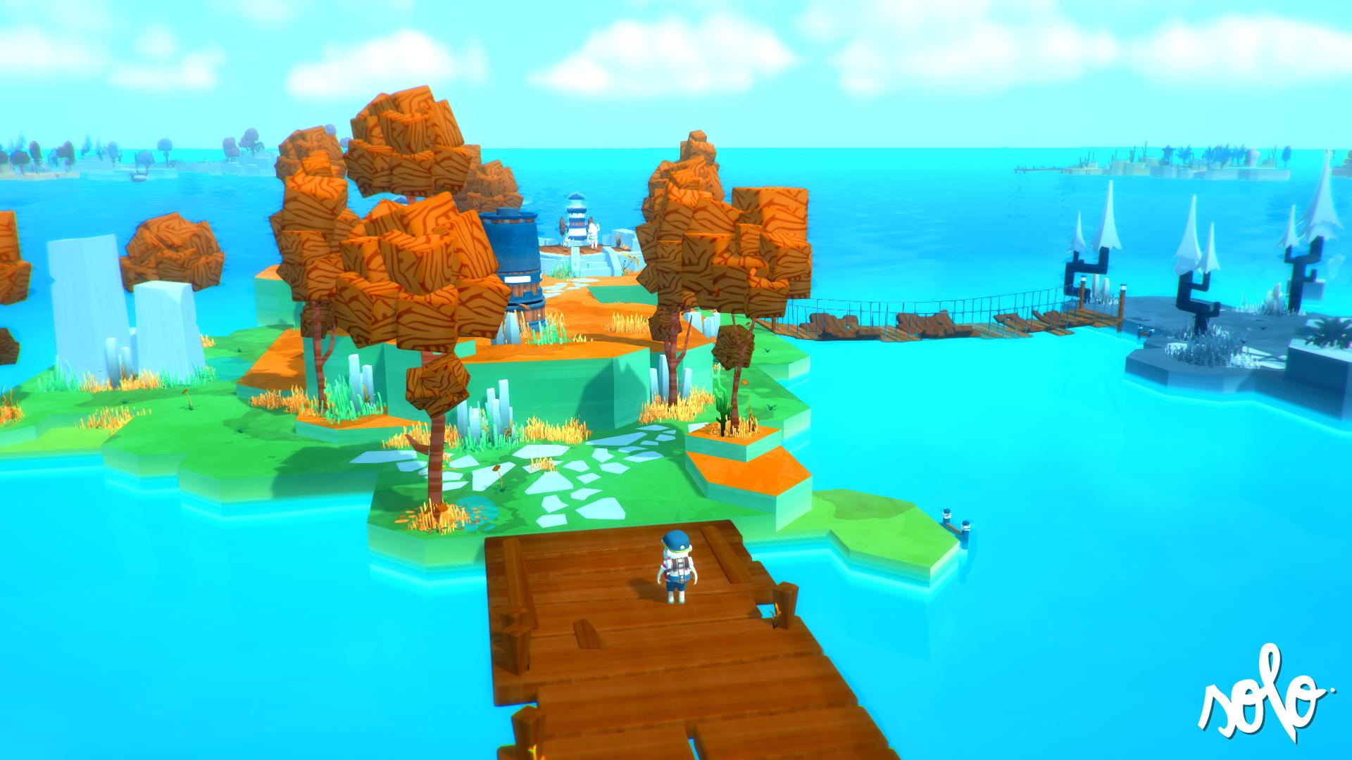 Solo-juegos Indie-niveloculto.com