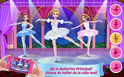 linda-bailarina-juegos Indie-niveloculto.com