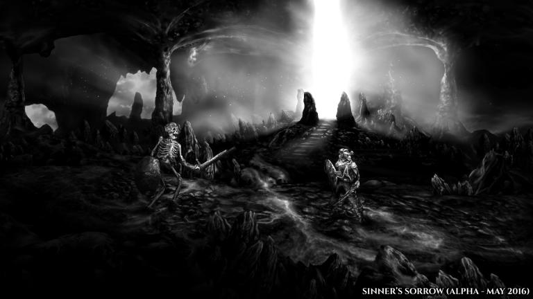 Sinner's Sorrow-juegos Indie-niveloculto.com
