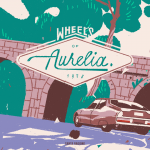 Wheels of Aurelia: La gran carretera italiana