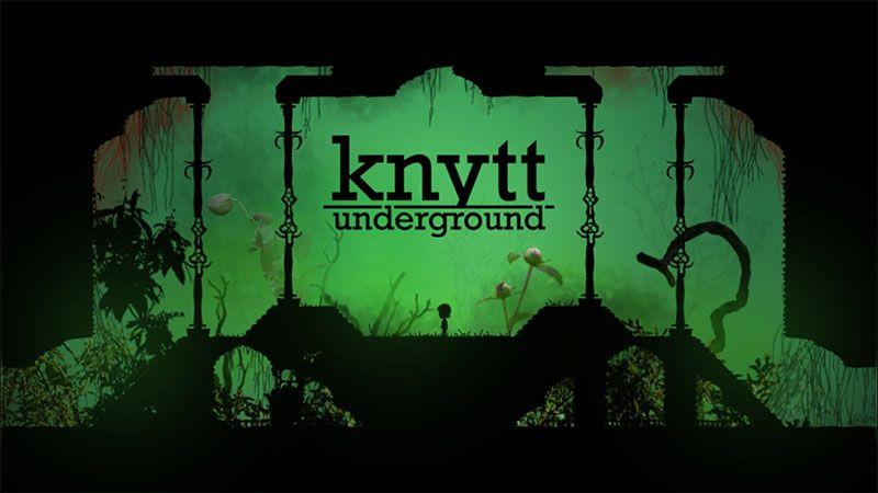 1001 Videojuegos que debes jugar: Knytt Underground 1