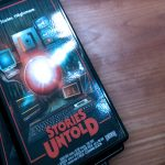 Stories Untold: Episodios de terror