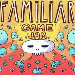 Familiar Game Jam 8: ¡A crear!
