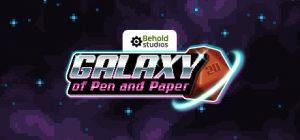 Galaxy of Pen & Paper