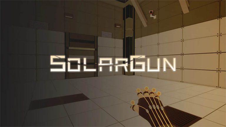 Solargun