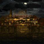 The Witch's Isle: Historia de una bruja