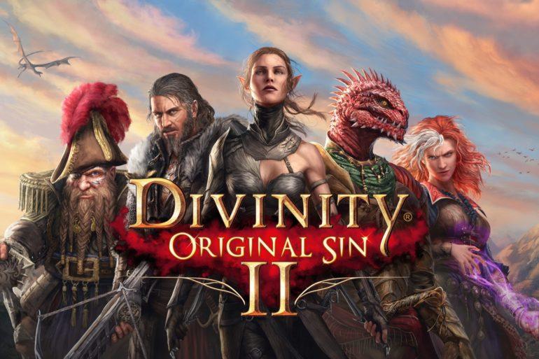 Análisis - Divinity: Original Sin 2 4