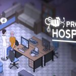 Project Hospital: Nostalgia de inflatoterapia