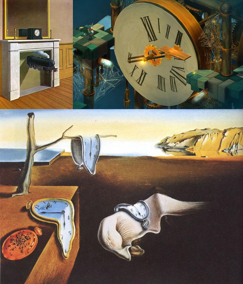 Figment Dalí