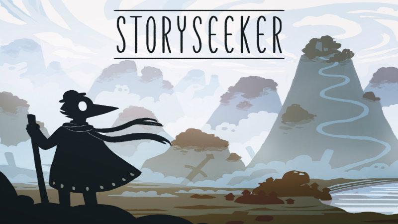 Storyseeker