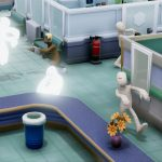 Two Point Hospital: Vuelve Theme Hospital