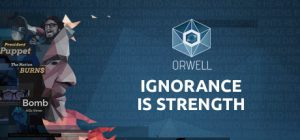 Orwell: Ignorance is Strenght
