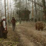 Iron Harvest llega a Kickstarter