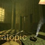 Paratopic: Horror retro
