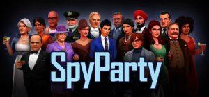 Spy Party *