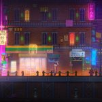 Cyberpunk noir con Tales of the Neon Sea
