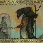 Dragon Age y el Mito
