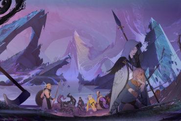 Análisis: The Banner Saga 3 1