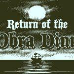 Análisis: Return of the Obra Dinn