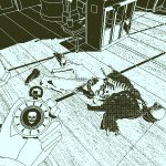 Return of the Obra Dinn: Llega el barco fantasma