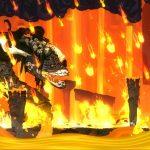 Bladed Fury: Espadazos de mitología china